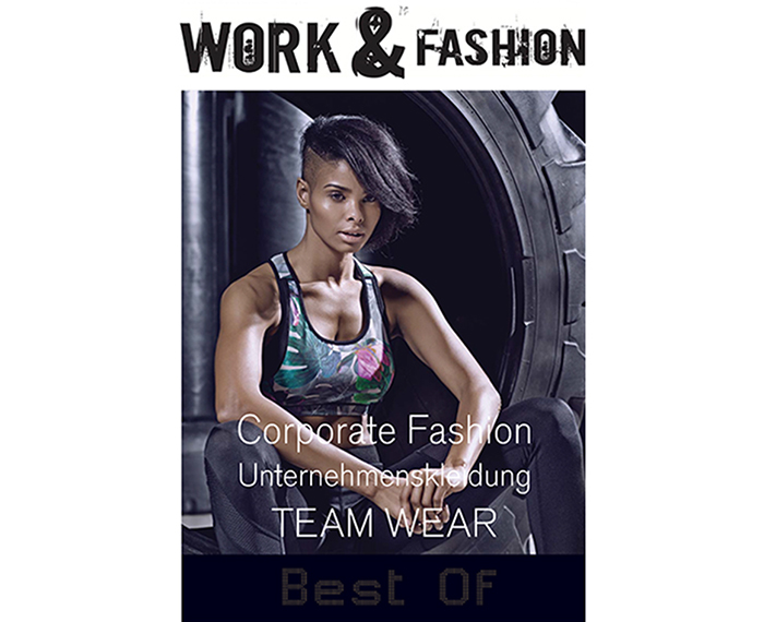 work&fashion Krings